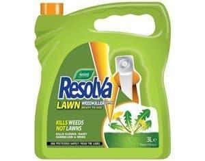 best lawn weed killer