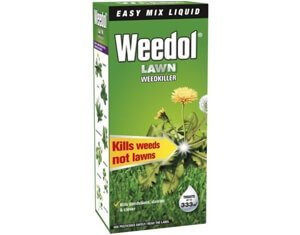 best weed killer for grass