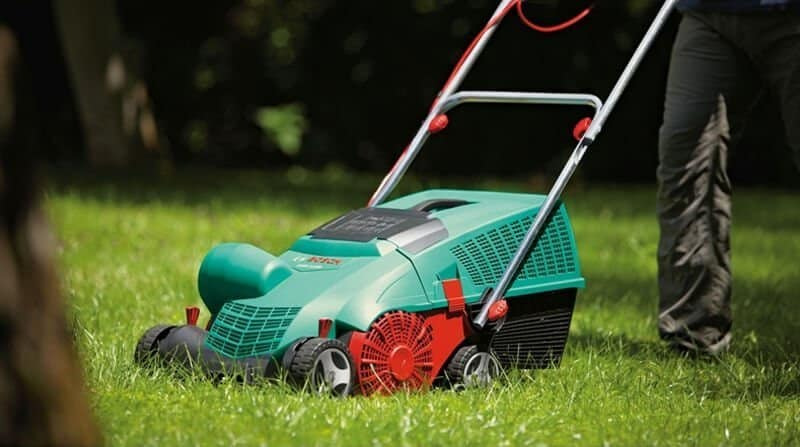 best electric scarifier