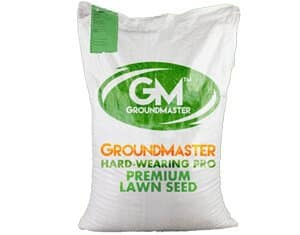 best hard wearing grass seed