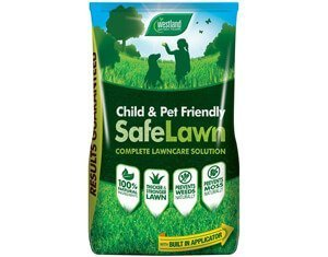 best pet friendly lawn feed