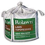 top dressing soil