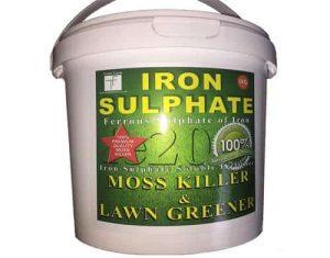 tradefarmNI iron sulphate