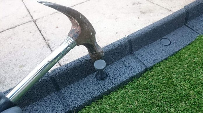 best lawn edging ideas