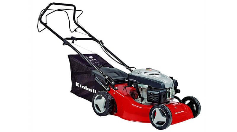 a good value for moey petrol mower