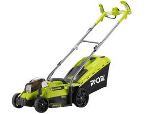 Ryobi One OLM1833H Review