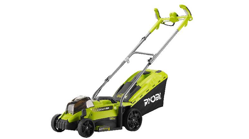 Ryobi OLM1833H ONE+ Cordless Lawn Mower