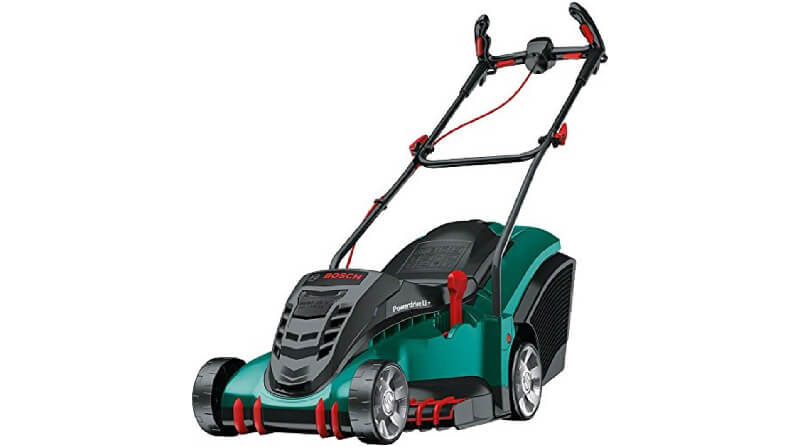 the best cordless mower for large gardens