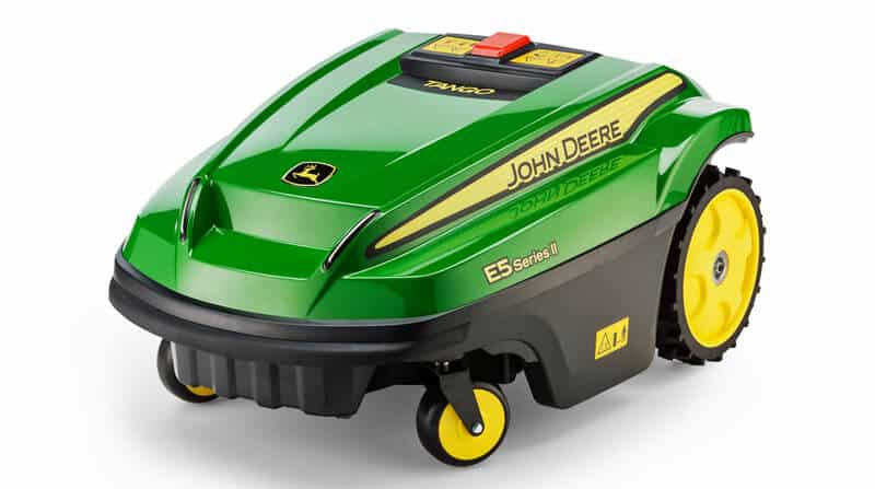 John Deere Tango E5-Robot-Mower