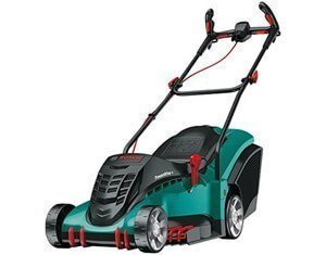 best electric lawn mower for most people