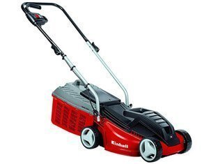 best cheap electric lawn mower