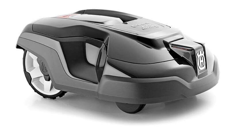 husqvarna automower 315 robotic mower