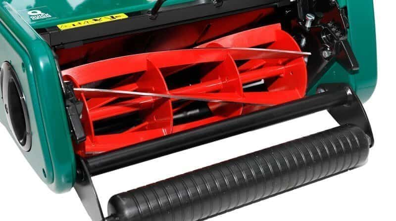 Allett Classic 14l Amp 17l Review The Best Mower For Formal