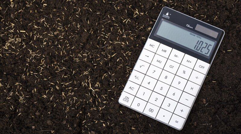 grass seed calculator