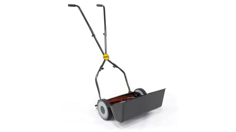 webb h30 cylinder mower