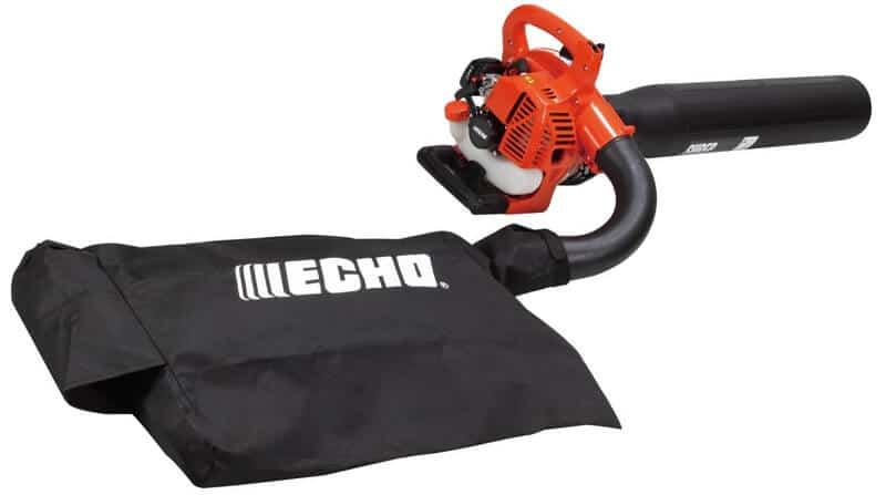ECHO ES-250 Review