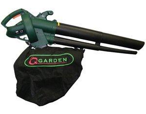 q garden leaf blower