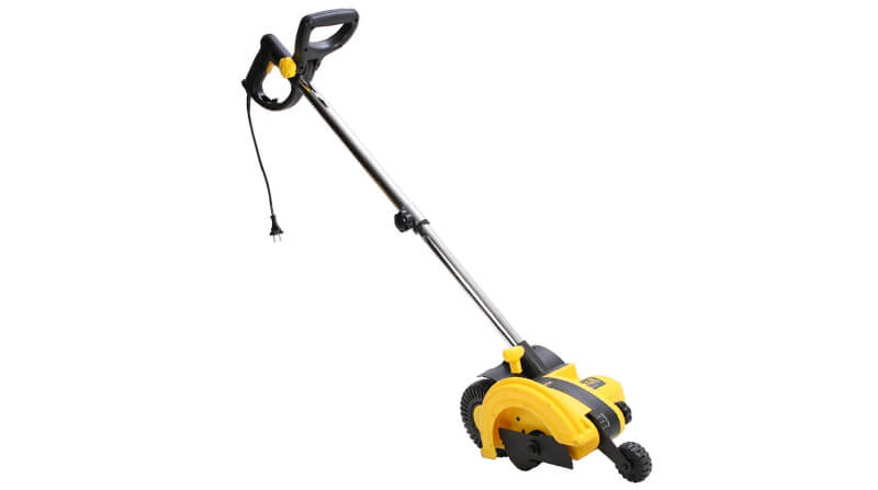 Walk Behind Electric Lawn Edger