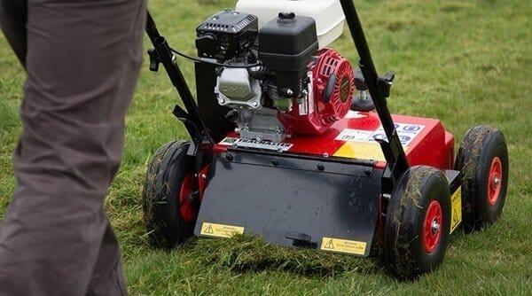 lawn repairs