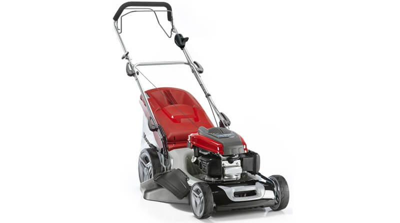 Mountfield SP535 Review