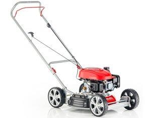 a good mulcher mower