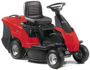 best ride on lawn mower for most people