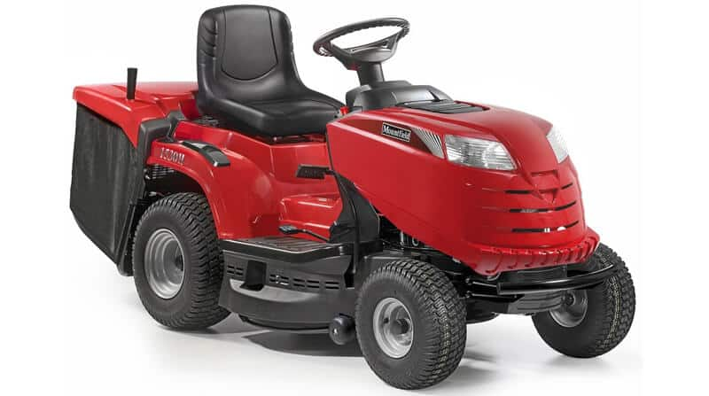 mountfield 1530M review