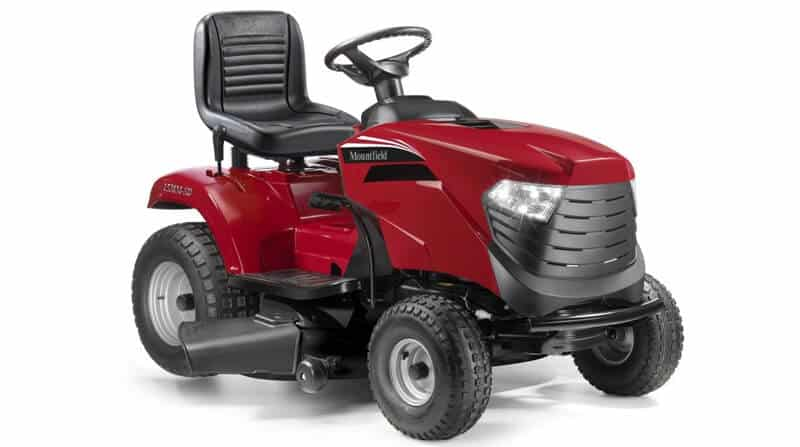 mountfield 1538 sd review