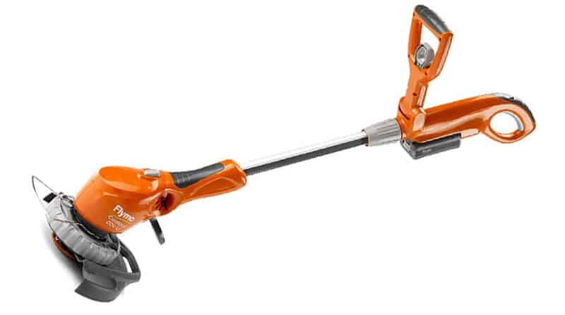 Flymo Contour Cordless Strimmer Review