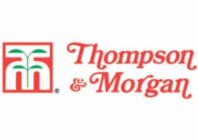 as featured in Thompson & Morgan