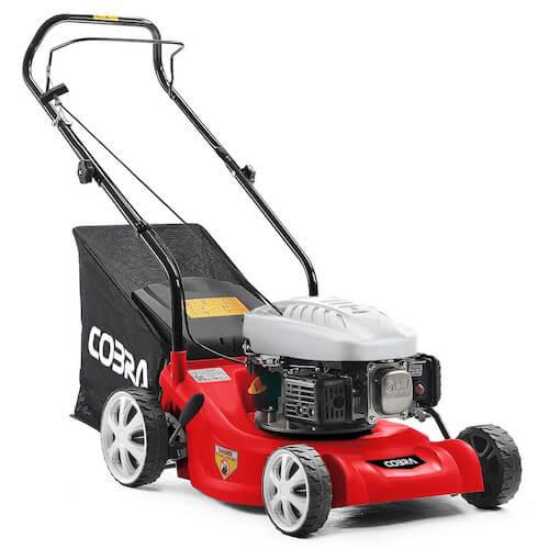 Cobra M41C - A good budget option