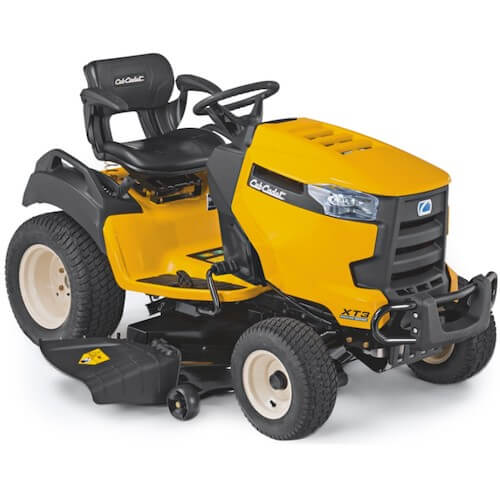 Cub Cadet XT3QS127 Large Ride On Garden/Estate Tractor