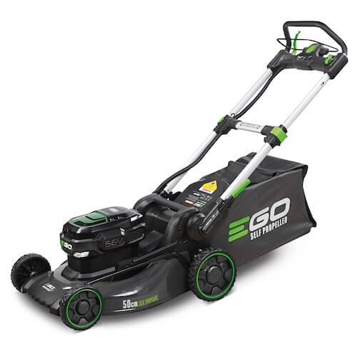 Ego Power LM2024E-SP Mulching Cordless Mower
