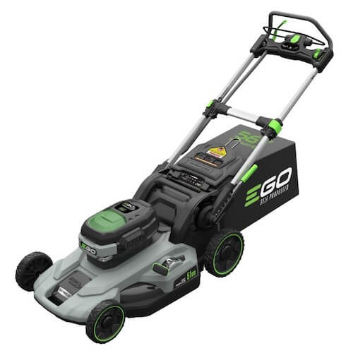 Greenworks GD40LM46 - Cheaper Cordless Model