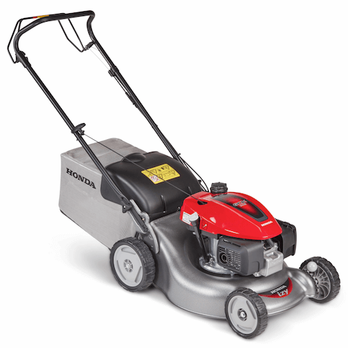 Murray EQ500 - Excellent Self-Propelled Petrol Mower