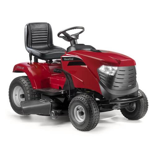 Mountfield 1538M SD Mulching Ride On Mower with Side Discharge