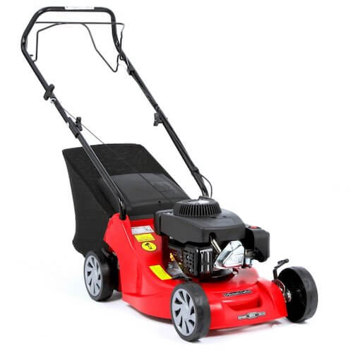 Mountfield SP41 100cc Lawn Mower