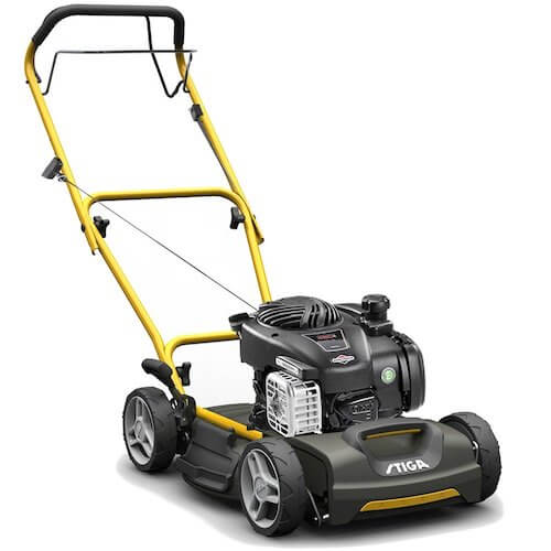 Stiga Multiclip 47 SQB Self Propelled Mulching Mower