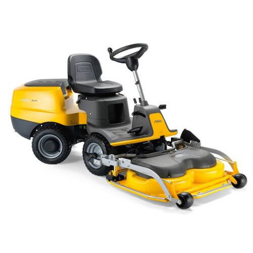 Stiga Park 220 Out Font Riding Mower