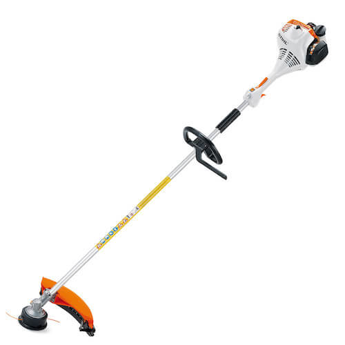 Stihl FS55R Petrol Strimmer - Best For Home Use