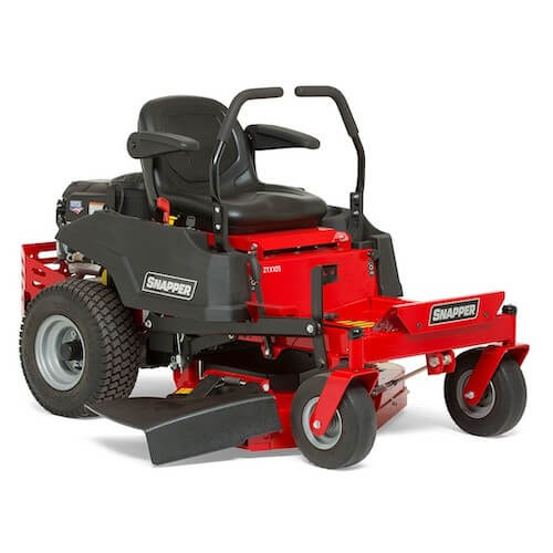 Snapper ZTX110 Zero Turn Ride-on Mower